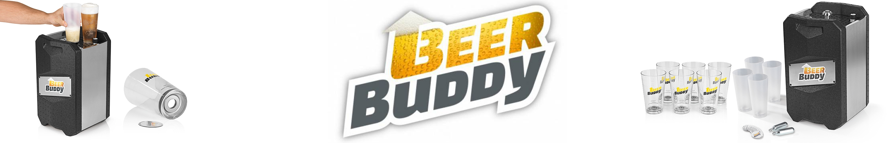 BEER BUDDY