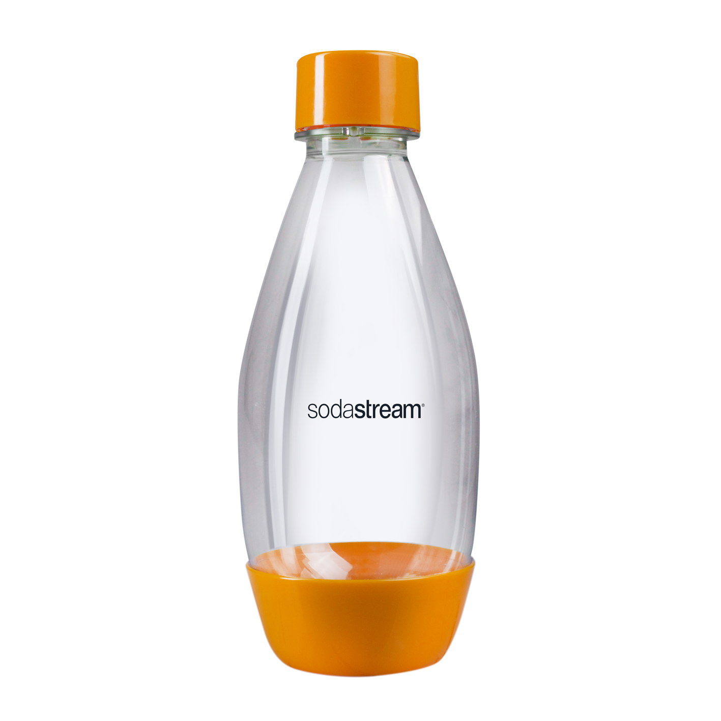 sodastream duopack 0 5 l pet gr n orange wassersprudler. Black Bedroom Furniture Sets. Home Design Ideas