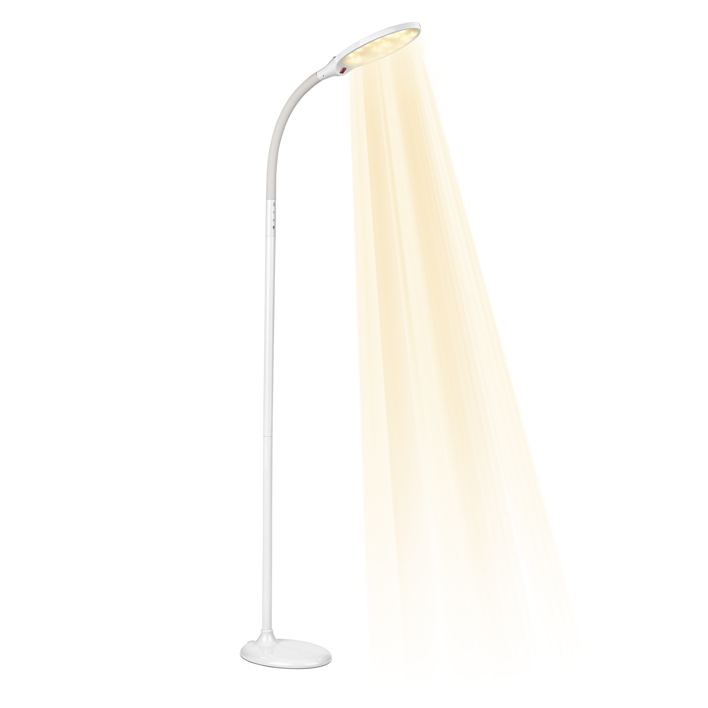 daylight tageslicht standleuchte led color stand lampe