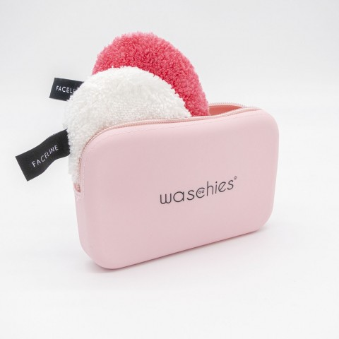 waschies Travel Bag rosa