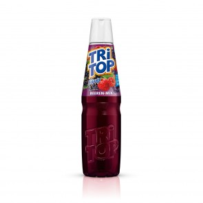 TRi TOP Sirup Beeren-Mix 6er-Set je 600 ml