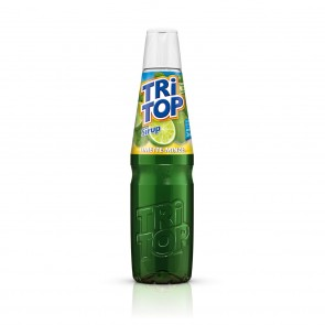 TRi TOP Sirup Limette-Minze 6er-Set je 600 ml