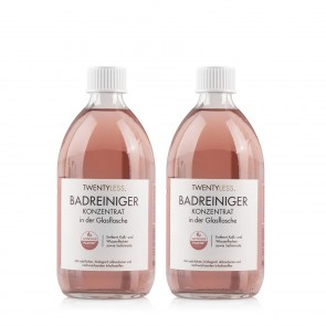 TWENTYLESS. Reinigungs-Refill Bad (1000 ml Konzentrat)