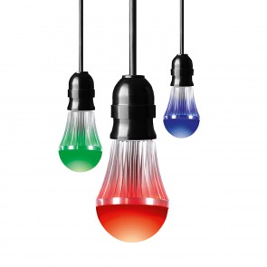 "EASY!maxx LED-Leuchte ""Color Sensation"" - Freisteller"
