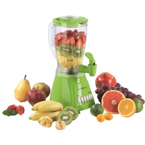 GOURMETmaxx Power Mixer 2in1 - Freisteller