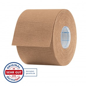 Aktimed TAPE CLASSIC   klassisches Physio-Tape für kinesiologisches Taping   beige