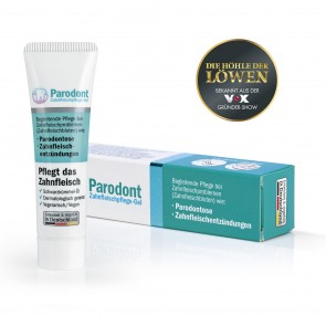 Beovita Parodont-Gel 10 ml