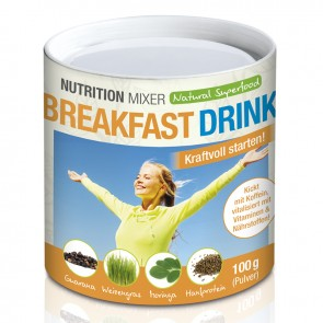 vitalmaxx - Breakfast Drink - Freisteller