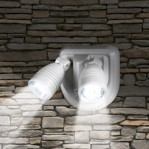 EASYmaxx LED-Strahler 2in1