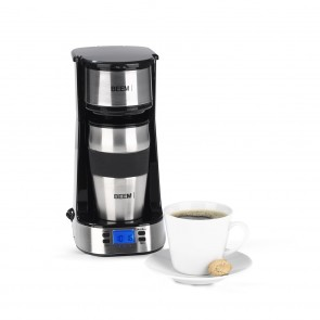 BEEM Single-Filterkaffeemaschine 1510SR
