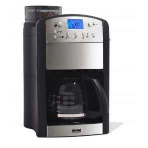 "BEEM Kaffeemaschine ""Fresh Aroma Perfect DUO"" Edelstahl"