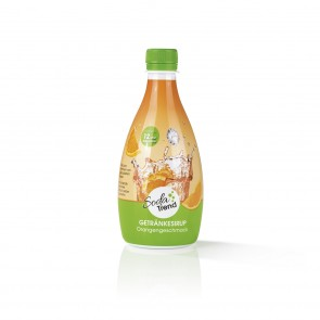 sodatrend Sirup Orange 500 ml